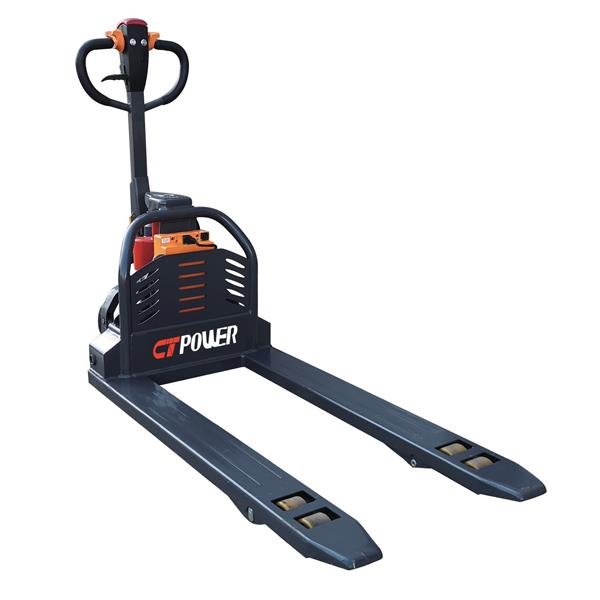 Electric Pallet Truck (Lithium-ion)