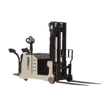 Counterbalance Stacker (Economy Series)