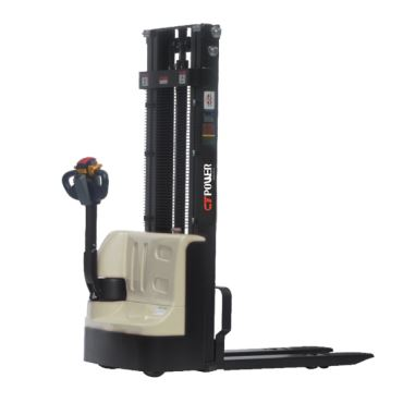 Electric Stacker (Export Hot Seller)