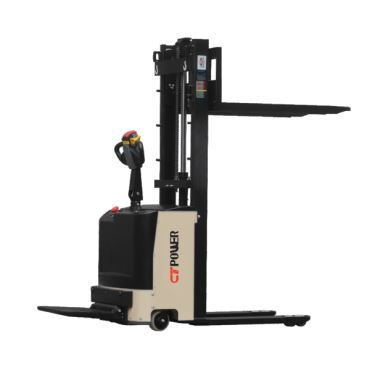 Electric Stacker (Three-Stage Economy Series)